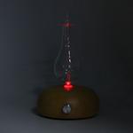 7x LED Pure Aroma Óleo Essencial Nebulizador Umidificador Conjunto de Difusor de Aromaterapia H