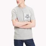 Camiseta Tommy Hilfiger Masculina Básica