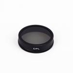 Ajustável Filtro Lens CPL polarizador rosqueados por PGY DJI Phantom4 / 3