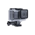Aplic¢vel Camera Para Dajiang Dji Osmo A??O Sports Waterproof Case