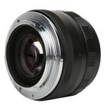 Kit de abertura grande de retrato de lente aps-c 35mm F1.4 aps-c para Canon eos-m ef-m wt