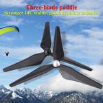 Acessório para quadricóptero cw ccw com autotravamento, hélice drone, lâminas de hélice drone, drone para dji Phantom 2/3