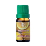 Oleo Essencial De Laranja Doce (10ml) 100% Natural Rhr