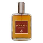 Perfume Feminino Patchouli 100Ml - Feito Com Óleo Essencial