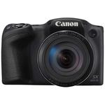Câmera Digital Canon Powershot Sx420 Is 20.0Mp Wifi Preto