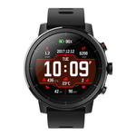 1,34 2.5D Outdoor Sports Watch gps Heart Rate imperme¢vel para Xiaomi Huami 2