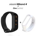 2019 versão em inglês original para Xiaomi Band 4 mais recente pulseira de música 5.0