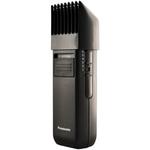Barbeador Panasonic Er-389K 6Nv Moderno Preto 110V