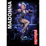 DVD Madonna Rebel Heart Tour