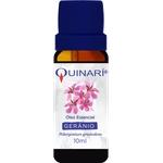Óleo Essencial De Gerânio 10 Ml Quinarí Aromaterapia