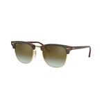 Óculos de Sol 0RB3016-CLUBMASTER Gradiente   Ray-ban Brasil