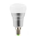 Casa inteligente lampada LED Alexa Google domstica sem fio remoto bolha WiFi sa²de luz e beleza produtos de higiene pessoal