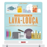 Cozinhando no lava-louça: Criatividade e sabor com uma pitada de sustentabilidade