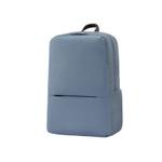 Xiaomi Simples Casual Backpack polister conforto material de 15,6 polegadas Homens Mulheres sacos para Negcios