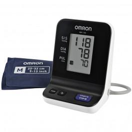 Aparelho Medidor de Pressão Digital Braço Prof Omron HBP1100