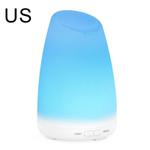 150ml Aromaterapia Óleo Essencial Air Difusor Umidificador ultra-Aroma