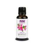 Óleo Essencial de Geranium (30ml) Now Foods