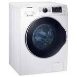 Lavadora de Roupas Samsung Automática 11KG Branca 110V