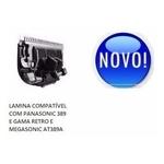 Lâmina De Aparador Compatível E Panasonic 389 E Bc190 Lizze