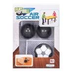 Bola Flutuante Flat Ball Air Soccer Futebol De Mesa Em Casa