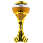 Torre De Chopp Resfriador Interno Mantem Cerveja Gelada 2,5l