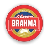 25 Bolachas De Chopp Brahma - Promoção - Duram Muito.