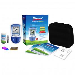 Mission Monitor de Perfil Lipídico Colesterol MedLevensohn