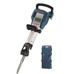 Martelo Demolidor Bosch Gsh 16-28 1.750 Watts 16kg 220 Volts