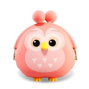 Carteira Little Owl