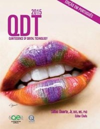 Livro - QDT 2015 - Quintessence of Dental Technology - Português - Dua