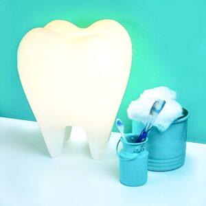 Luminária Dente