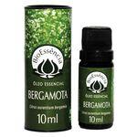 ÓLEO Essencial De Bergamota / Citrus aurantium bergamia 10 ml