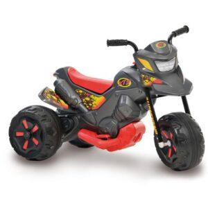 Moto Elétrica Bandeirante XT3 6V Marchas Frente e Ré Velocidade 3,5 Km/h