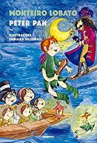 Livro - Peter Pan - Lobato