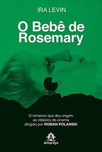Livro - O Bebê de Rosemary - Levin