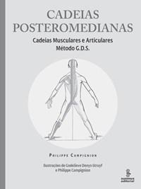 Livro - Cadeias Posteromedianas - Cadeias Musculares e Articulares Mét