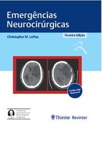 Livro - Emergências Neurocirúrgicas - Loftus