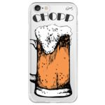 Capa Personalizada para Iphone 7 - CHOPP - Quark