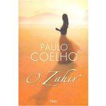 O Zahir - Coelho, Paulo - Rocco - Livro