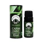 Óleo Essencial de Capim Limão / Lemongrass 10ml BioEssência