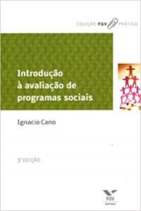 Livro - Introdução à Avaliação de Programas Sociais - Gestoso