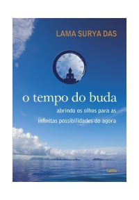 Livro - Tempo Do Buda, O - Cultrix