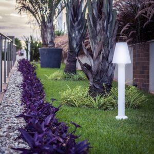 Luminária Para Jardim Garth Led