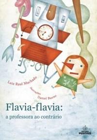 Livro - Flavia-Flavia - Machado