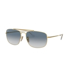 Óculos de Sol 0RB3560-THE COLONEL Gradiente   Ray-ban Brasil