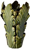 Cherrie Vaso 33 * 21cm Ceramica Verde Cn Home & Co Único