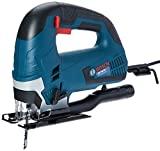 Bosch 060158F0D0-000, Serra Tico Tico GST 90 BE 110V, Azul
