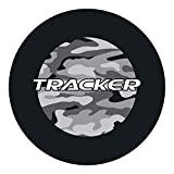 Capa De Estepe Comix Camuflada Tracker c. Tracker