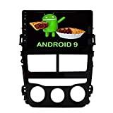 """Central Multimídia Android Yaris PCD 9"""" Voolt - Wi-Fi, Waze, Aplicativos On line, TV Full HD, GPS, Bluetooth, USB, Rádio, Câmera De Ré, Espelhamento de celular"""