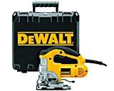 DEWALT Serra Tico Tico Velocidade Variável e Ação Pendular 701W DW331K-B2